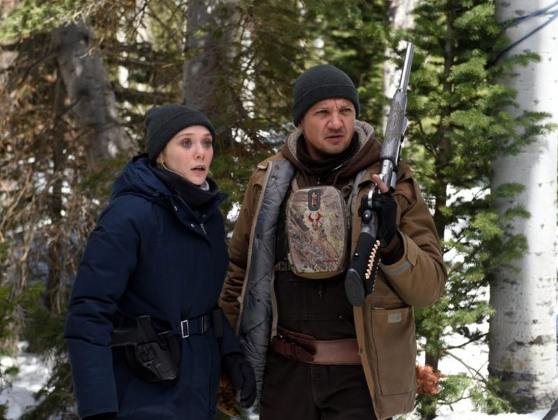 Wind River Photo