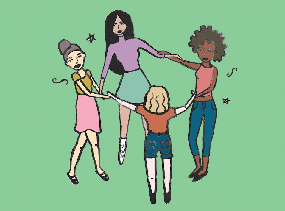 womenempowerment