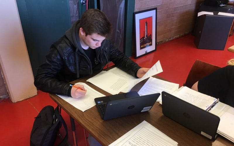 ASU Prep Digital Student