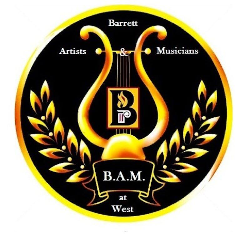 Barrett Artist's Musicians