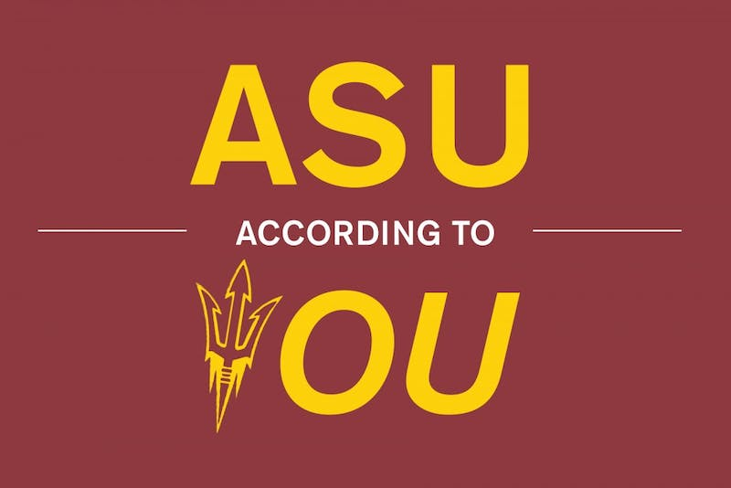 asu according to u header