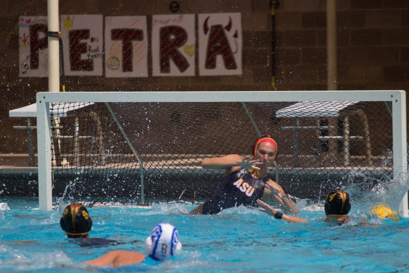 ASU Women's Water Polo_apr 4_Burnton_7