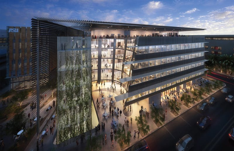 Downtown Phoenix new home to Global Management School