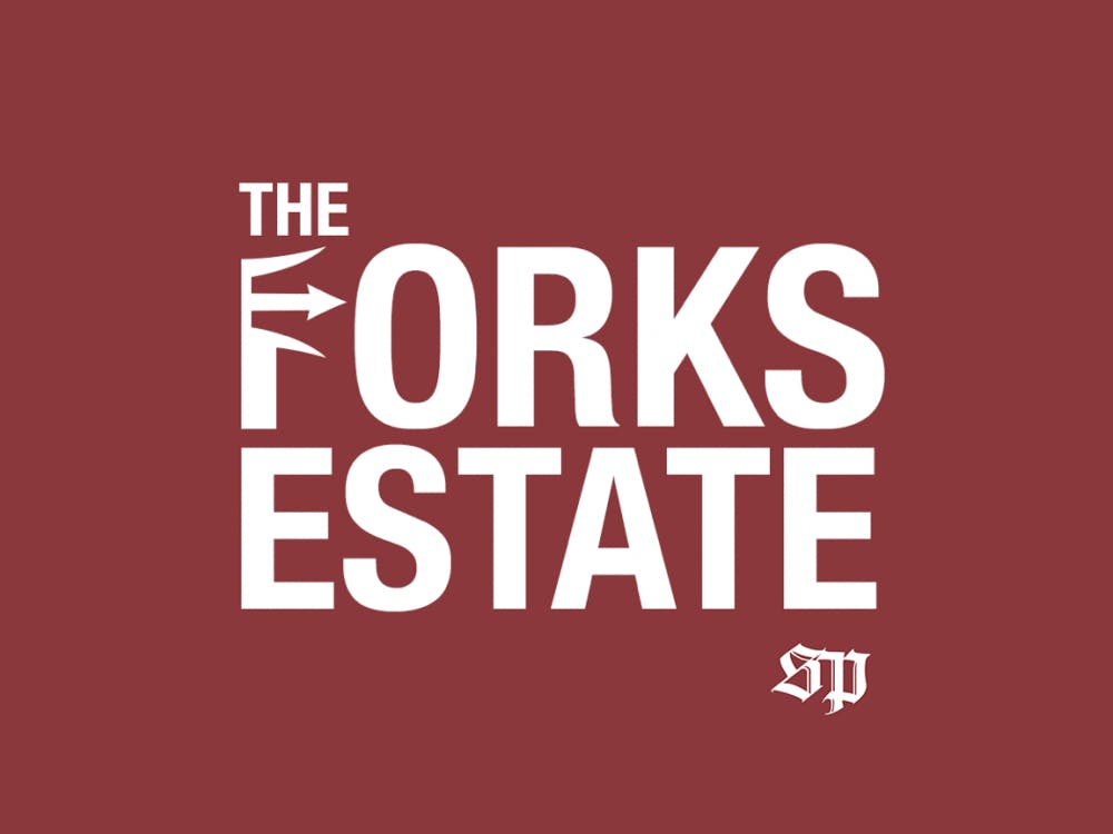 Forks Estate Image