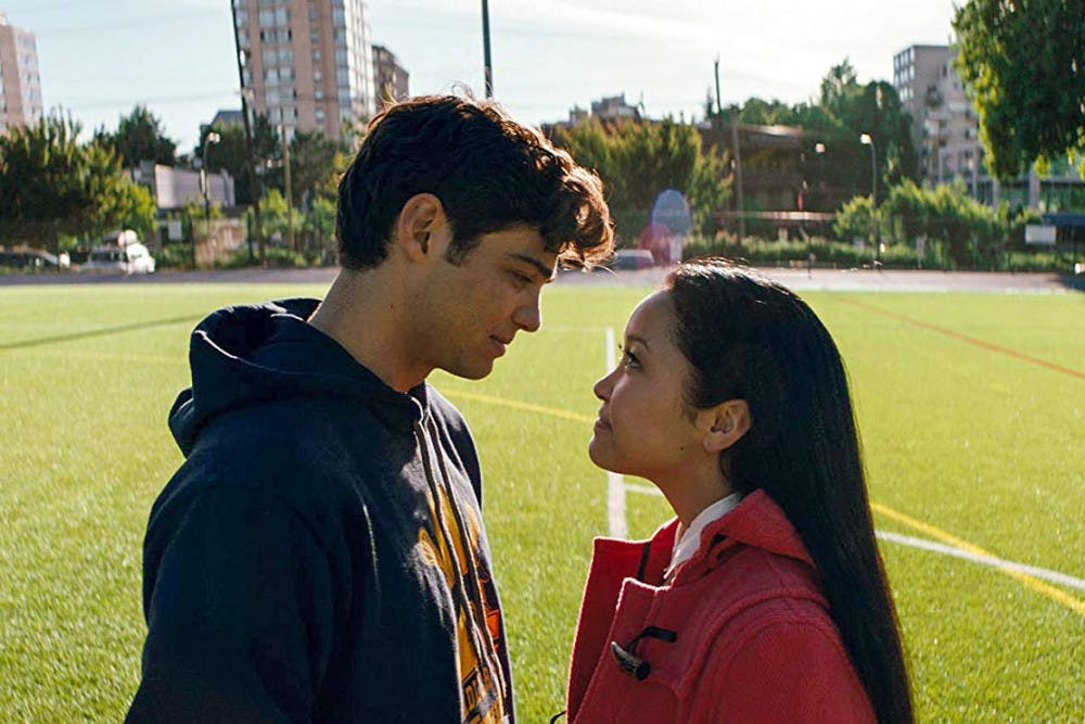 Image result for To All the Boys I've Loved Before (2018)
