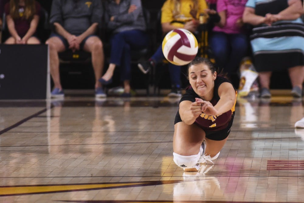 ASU Volleyball vs Washington State-13 copy