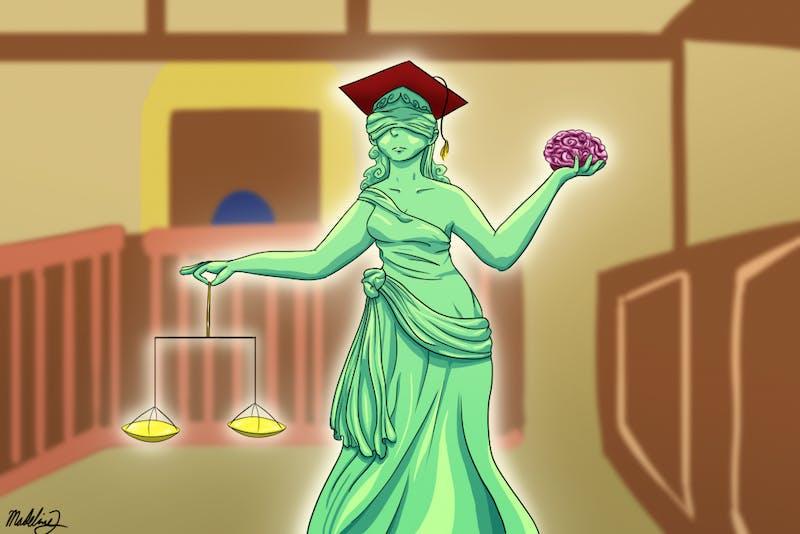 law psych