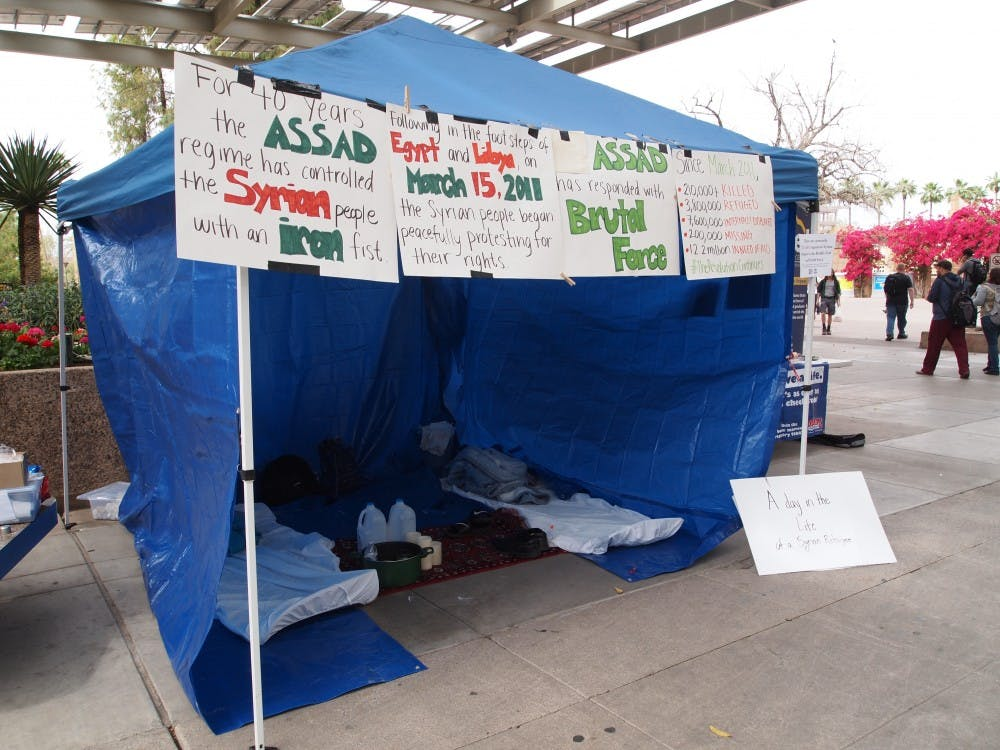 9-refuge-tent-signs