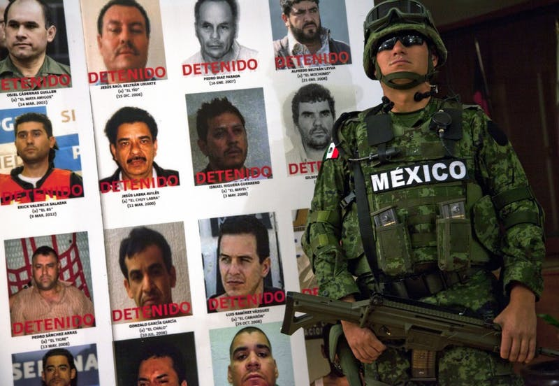 WORLD NEWS MEXICO-FUTURE 3 MCT