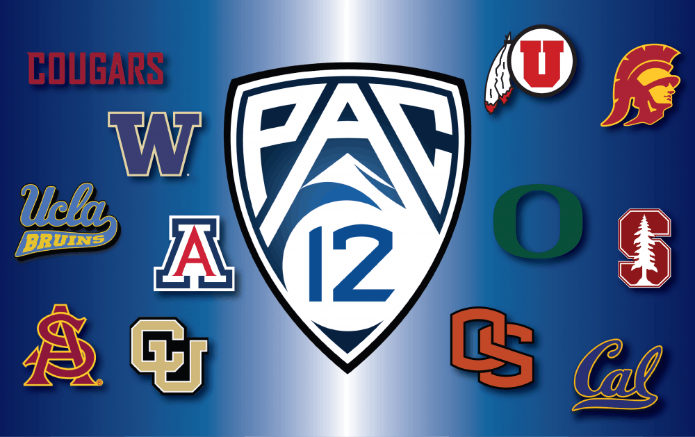 Opinion: The Pac-12 is no longer worthy of its nickname ... on
