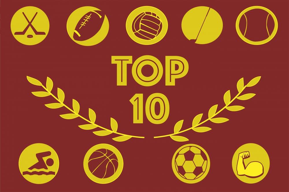 Top 10 Final