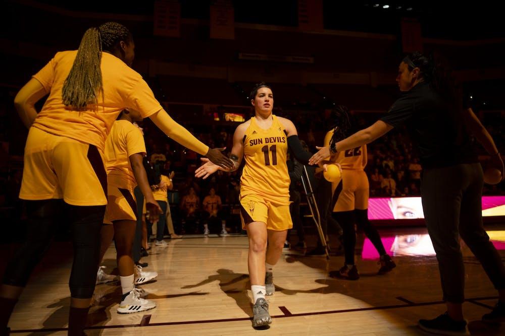 20191124-womens-basketball-vs-cal-poly-0011