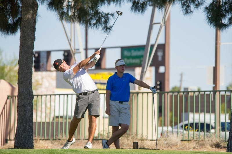 ASU men's golf takes home fourth in final tournament of ...