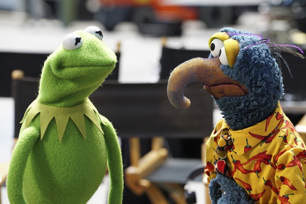 the_muppets