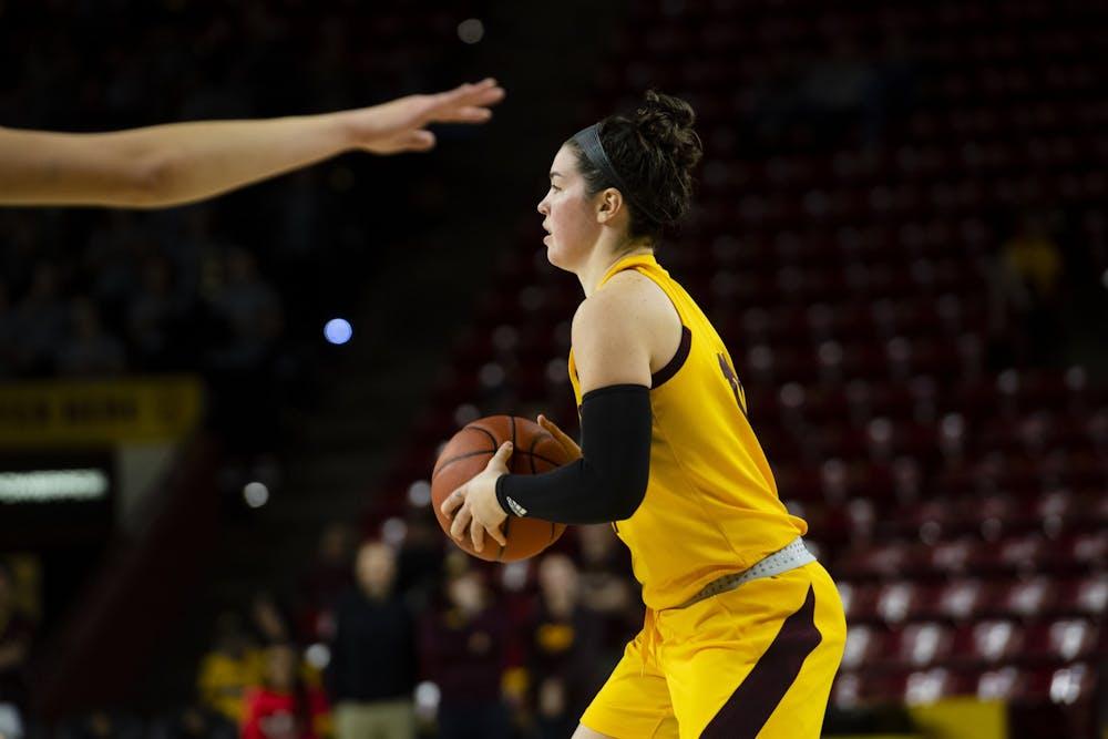 20191124-womens-basketball-vs-cal-poly-0388