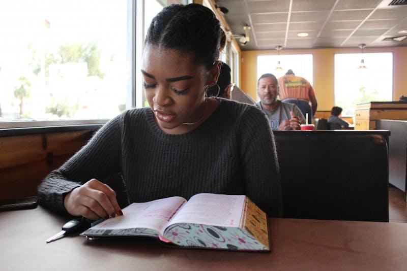 Black millennial churchgoers combat religious declines