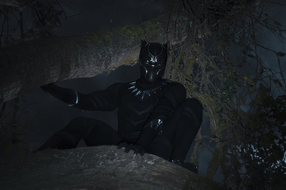 black panther the album sets the movie and american politics to