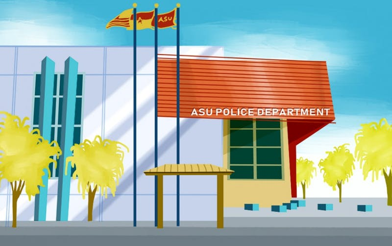 Mental health crisis training helps ASU police respond to students in crisis