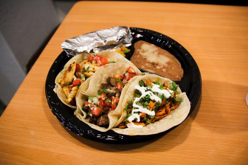 Taco Shack Opens On University Bringing Arizona Style