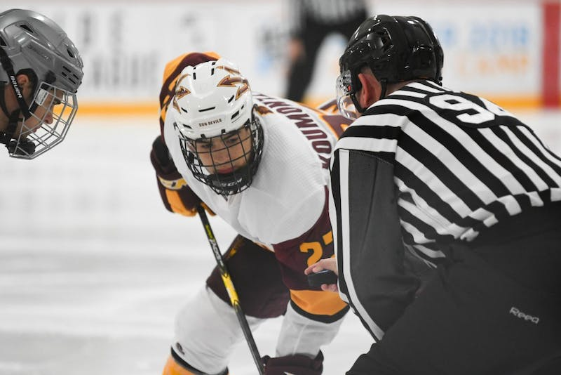 ASU Men's Hockey