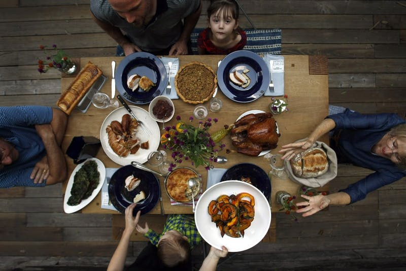 FOOD RESTAURATEURS 3 LA