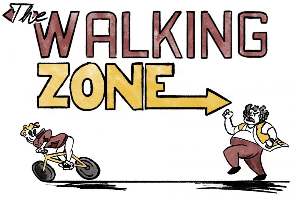 TheWalkingZone