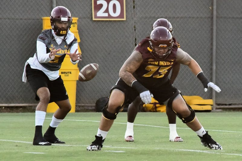 Manny Wilkins and Cohl Cabral