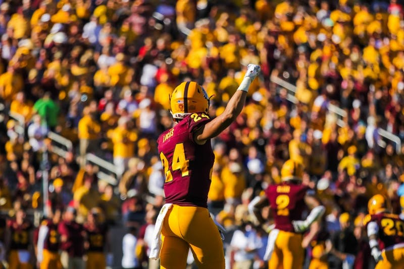 ASU football has turned things around with an ever-improving defense
