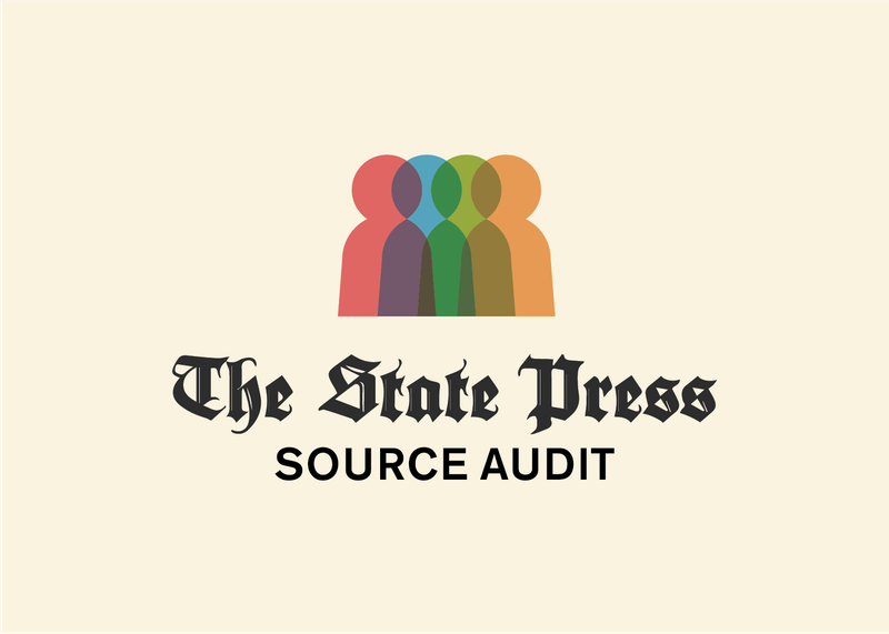 Source Audit: What we found when we tracked our source demographics