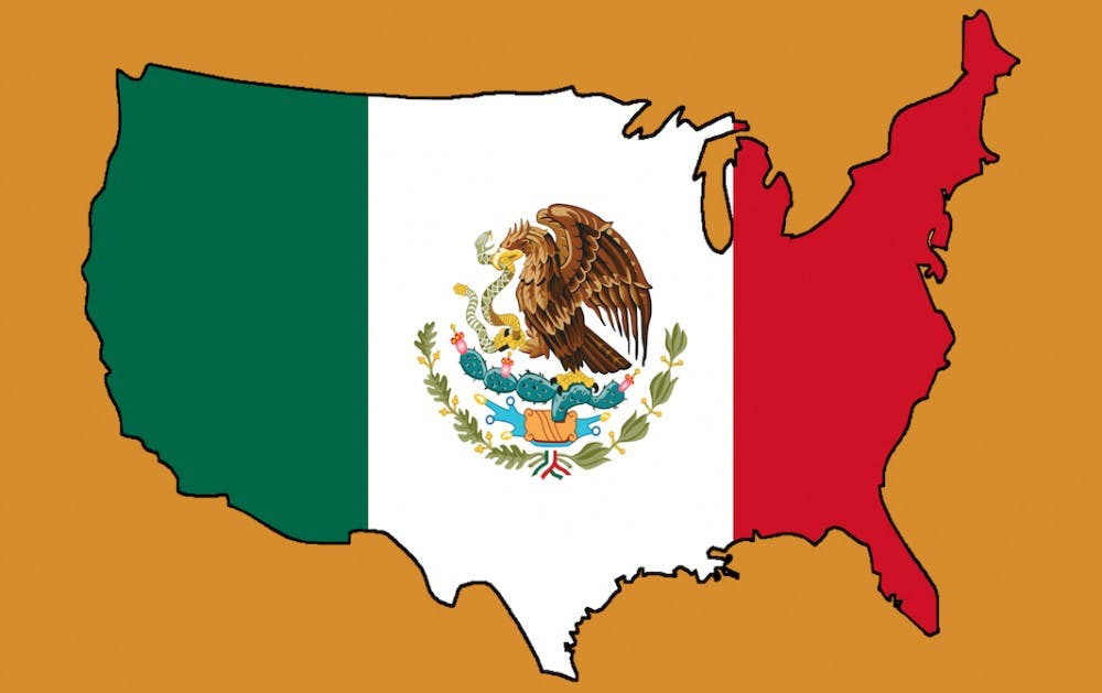 911f41419b7ce Cinco de Mayo is not Mexico's Independence Day - The State Press
