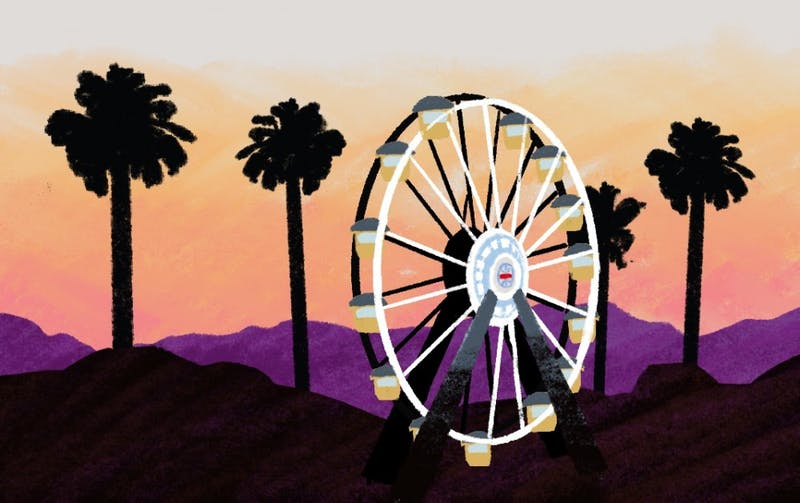 Opinion: 5 reasons why you shouldn't support Coachella