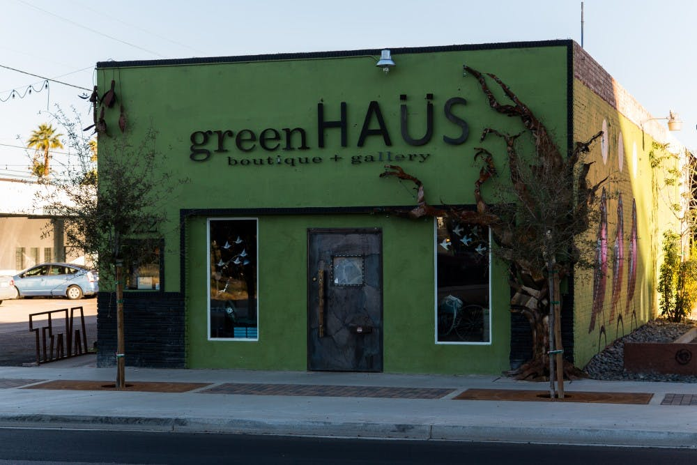 green-haus