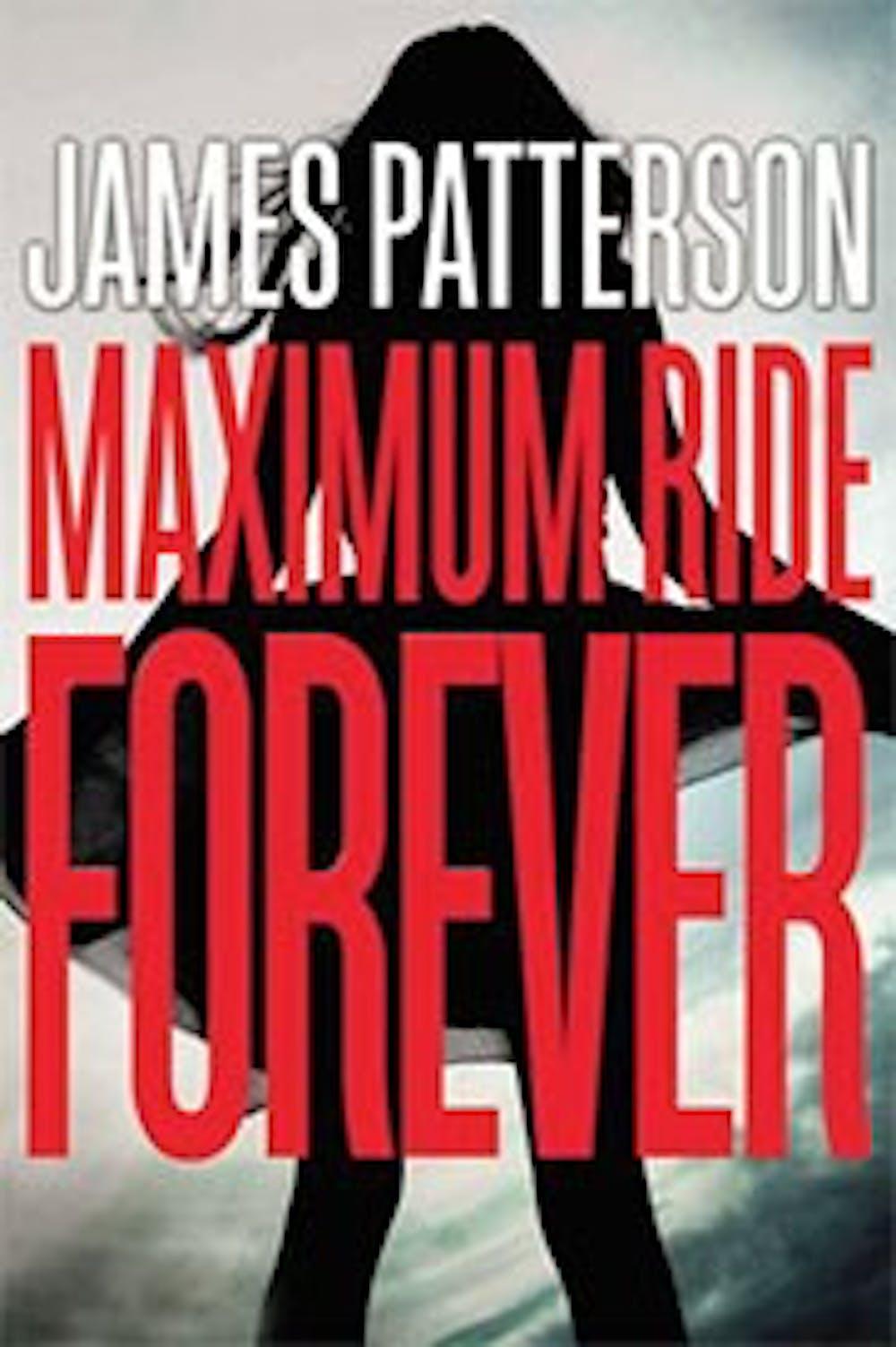 maximum_ride_forever_book