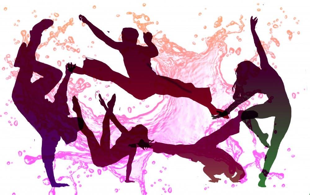 graphics-dancee