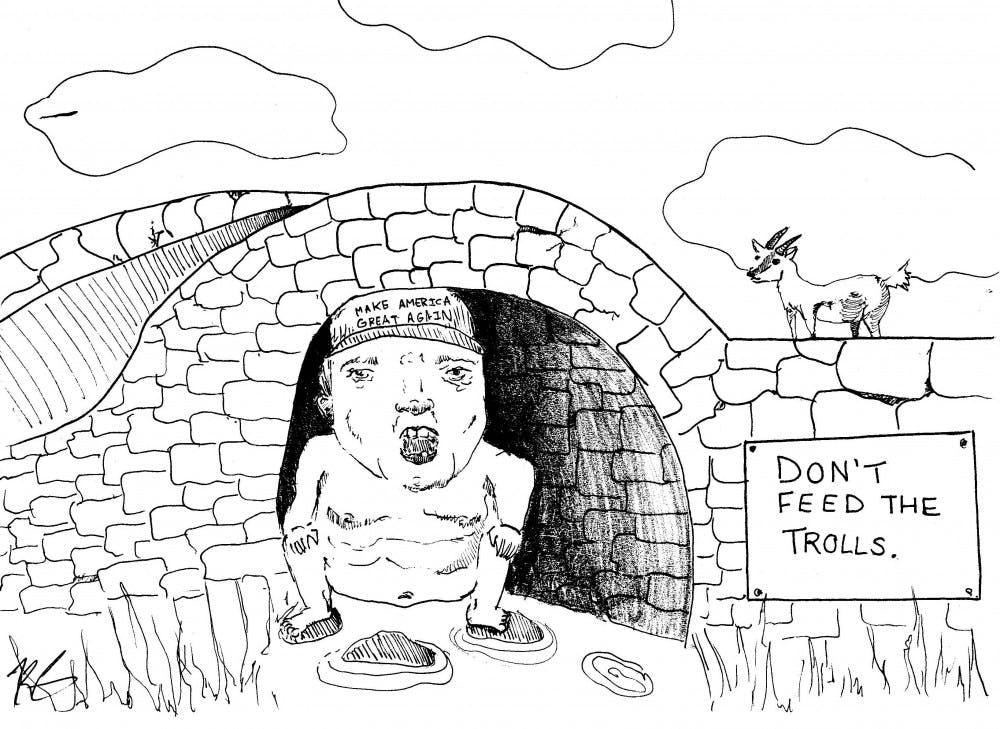 trumptroll