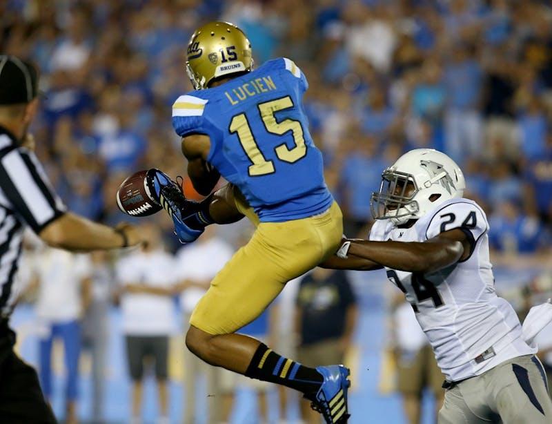 SPORTS FBC-NEVADA-UCLA 6 LA
