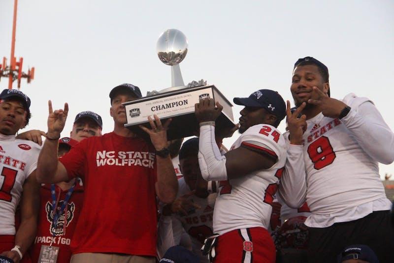 Sun Bowl Trophy