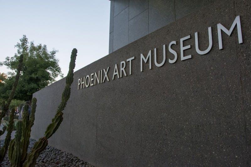 Art Museum V