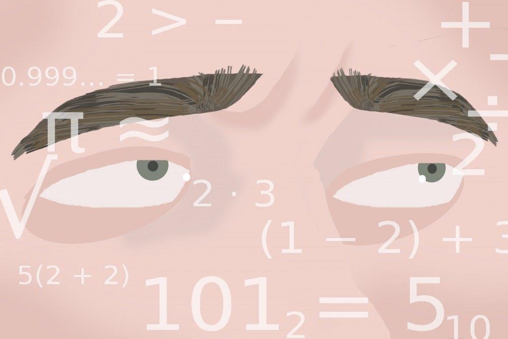 mathcolumn