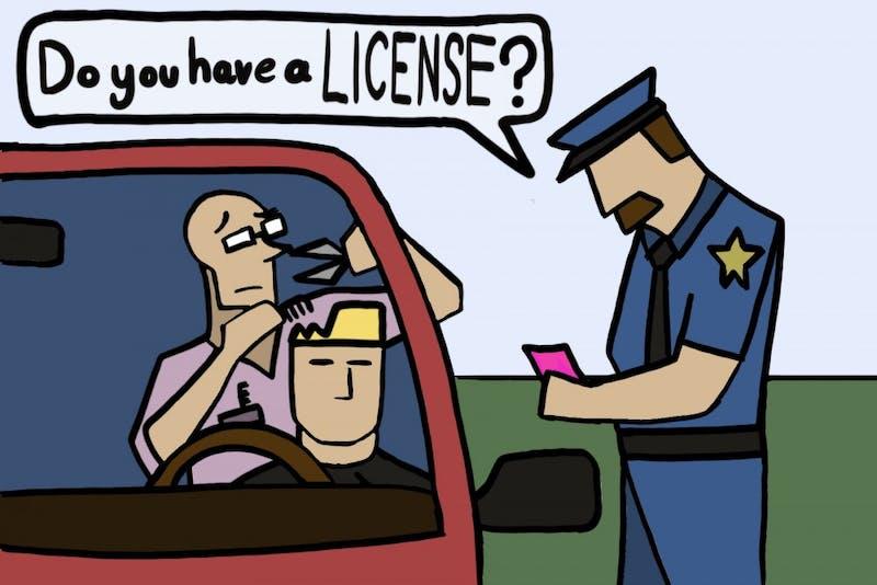 Specialty License