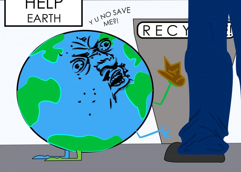 the-earth-needs-help