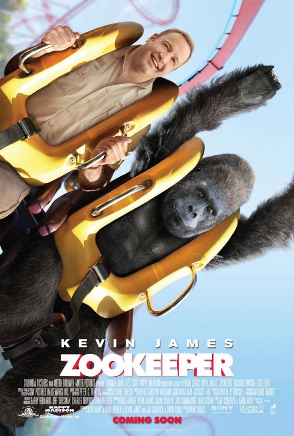 zookeeper_poster