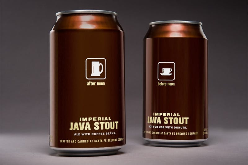 Imperial Java Stout