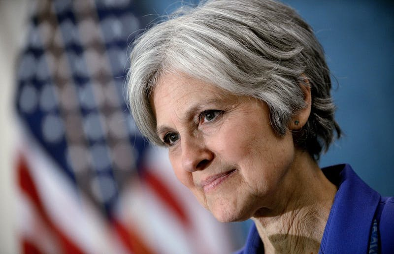 US NEWS GREENPARTY-STEIN 1 ABA