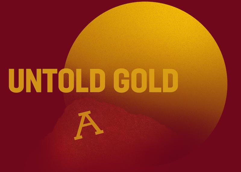 Untold Gold Header Image