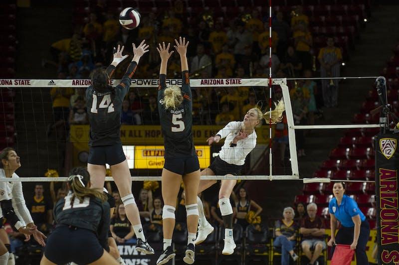 ASU Volleyball vs Oregon State-3.jpg