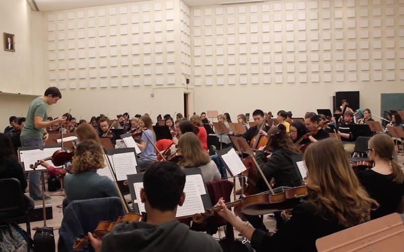 ASU Philharmonia