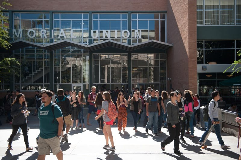 ASU reveals thousands of students' email addresses in HIPAA violation