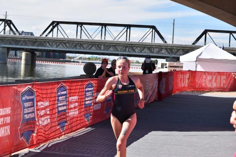 Hannah Henry Running