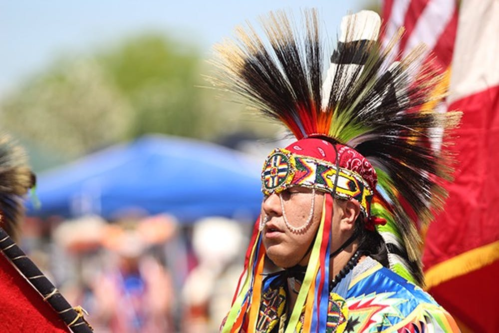 native-american-month